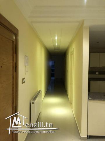 Appartement  s+3 à La marsa route du relais ref: MAL0564