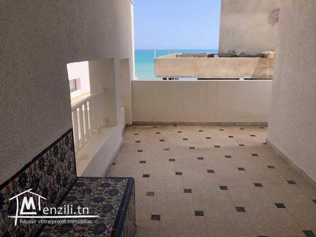 Villa S+4 avec vue Mer Ref MVL0252