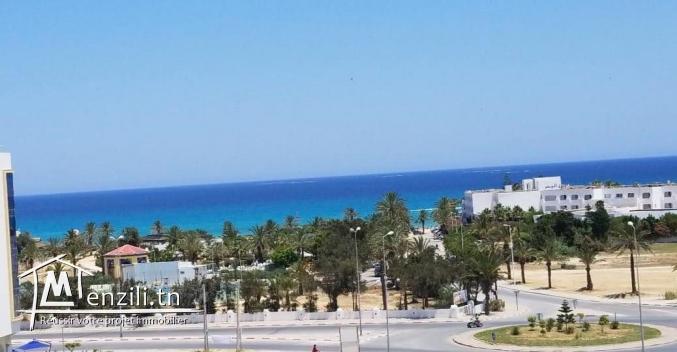 Appartement Neuf à 200m de la plage à Mahdia