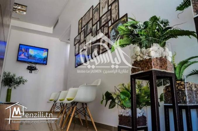 Bureau de standing à Hammam Sousse