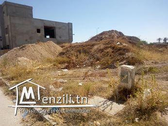 terrain Sahloul 4