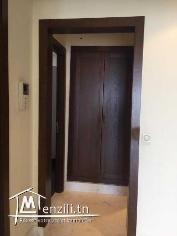 Appartement  s+2 aux berges du lac1  ref: MAL0583