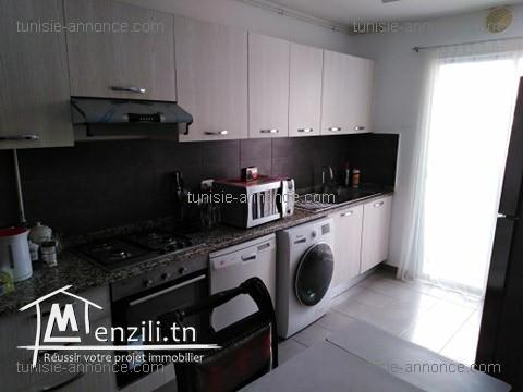Grand Appartement S+3