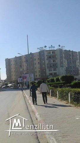 S+3 Haut Standing à El Medina Jedida, Imm Ellouzi, carrefour