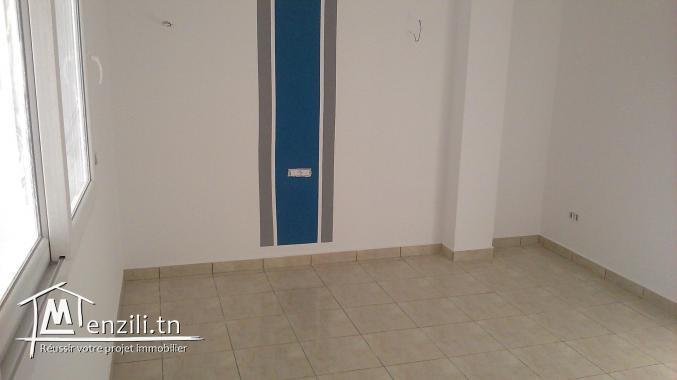 deux S2 avec tout confort centre ville El Haouaria
