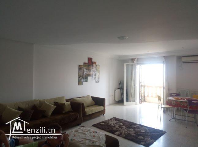appartement a la zone touristique a vendre gh