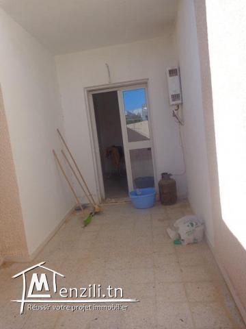 appartement a hammamet nord gh