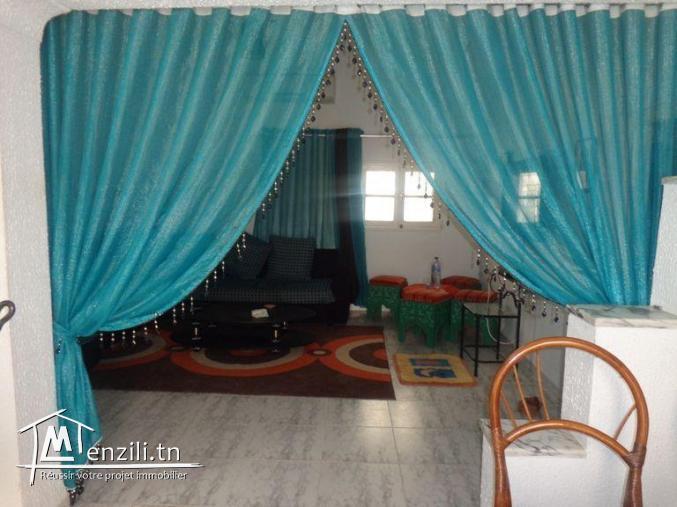 proche hotel sindibadune maison a vendre gh