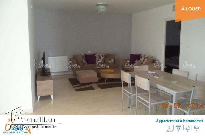 Appartement hsin