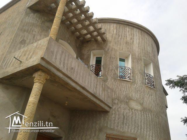 Villa haut standing