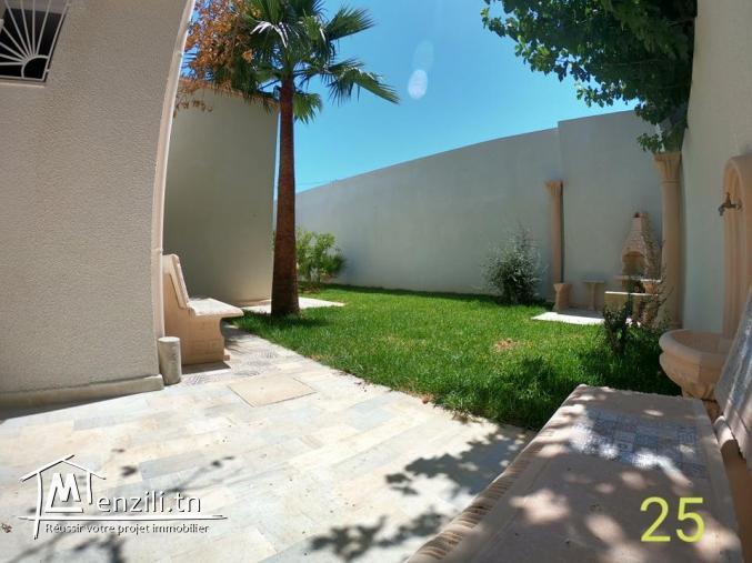 villa s3 a vendre