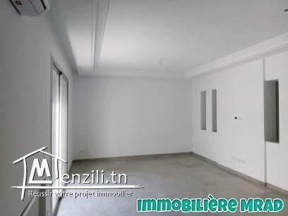 AV appartement s+2 à hammamet (A276)