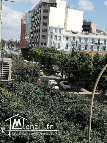 Haut-standing au cœur de Tunis