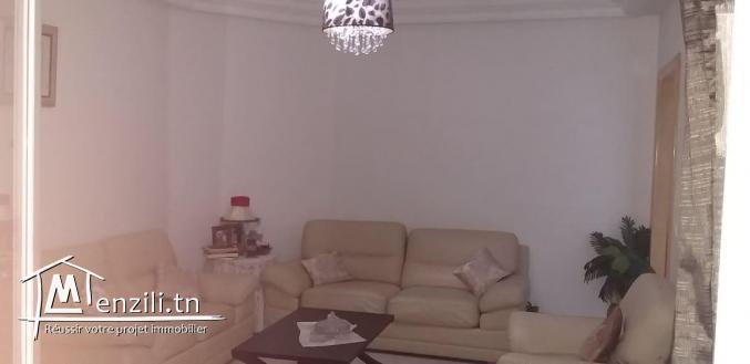 Appartement Chehia centre Immeuble Abiba + Aziza
