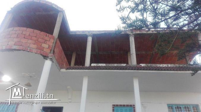 etage de villa a vendre