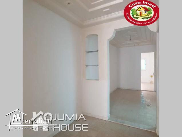 منزل للبيع بقليبية وسط لبلاد  28910825