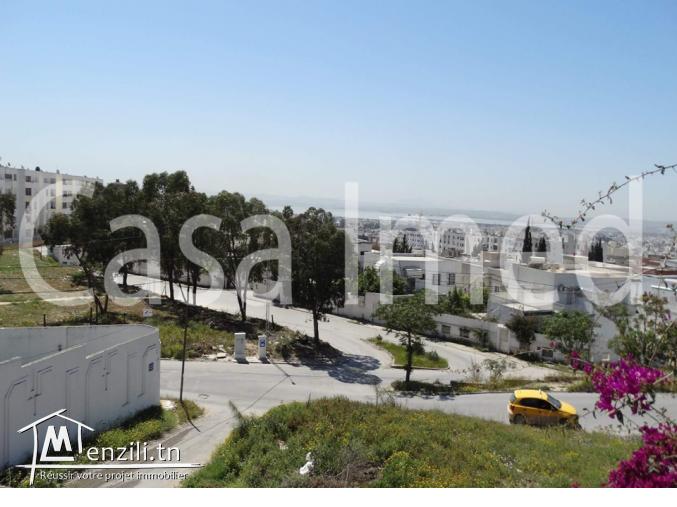 Une magnifique villa de 3 niveaux à cité romena Casablanca Bardo