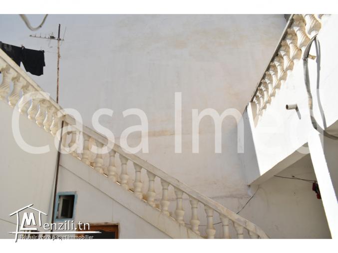 une maison à ibn khaldoun