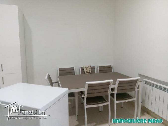 AV une villa à jinen hammamet (A220)