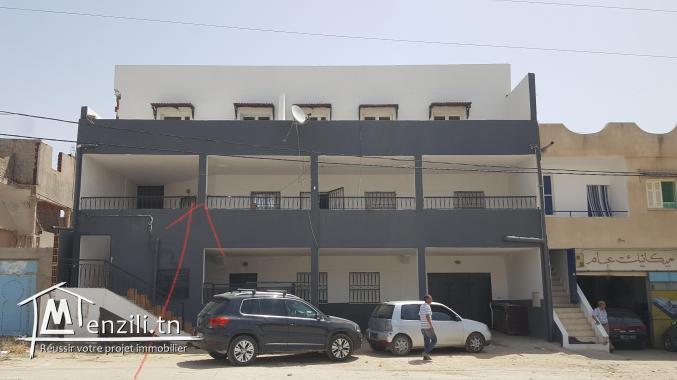 Appartement meublé pour ETUDIANT
