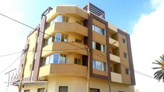 Appartements haut standing à louer