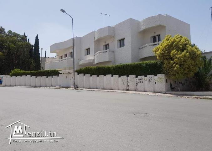 Villa à Manar 2 Emplacement Stratégique