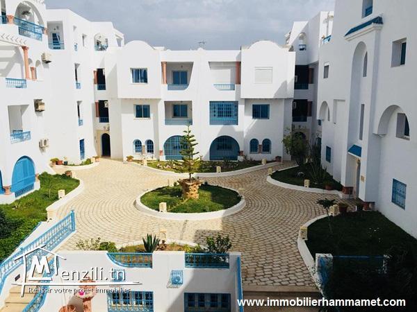 Appartement Asma à Hammamet Nord