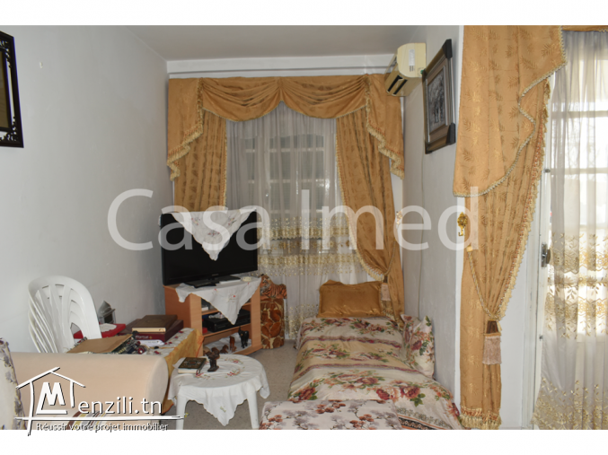 un appartement à khaznadar