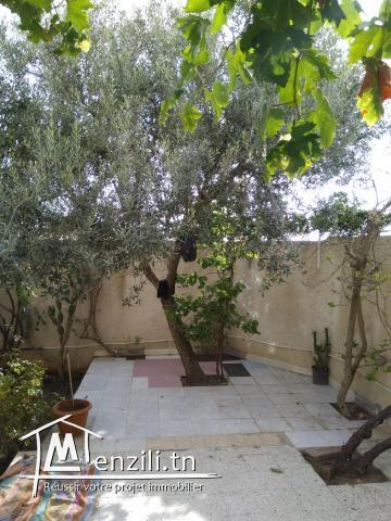 Villa à vendre Route de Raoued Jaafar 1