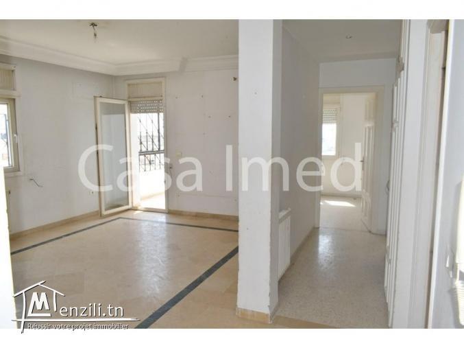 un bel appartement à bardo...28910825