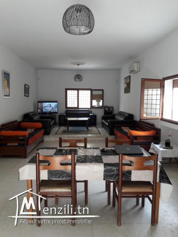 villa a vendre ( nouvelle medina/yasminet)