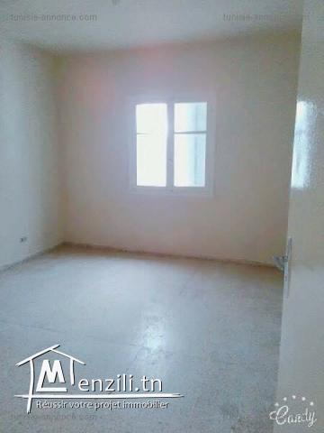 appartement a vendre a cité el khadra