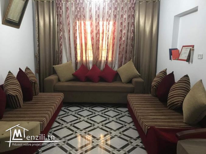 maison a vendre s+3 à côté de Sliman kehia la manouba