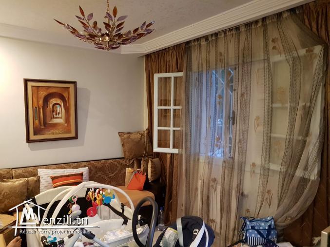 Un belle Appartement à Mourouj 5