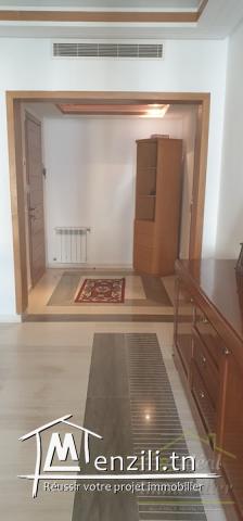 A vendre appartement Lac2