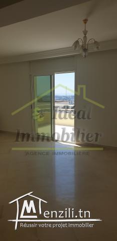 A vendre appartement à Ennasr