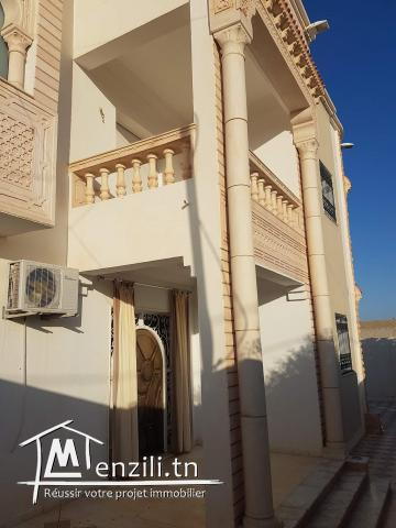 Villa a vendre fi mednin, trig gabes
