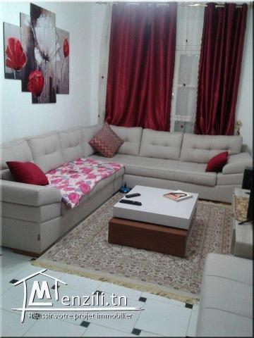 un appartement s2 a cite tahrir