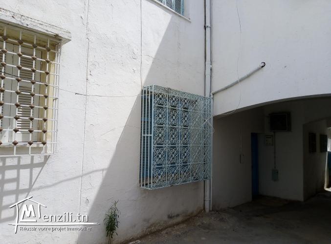 Maison à vendre, cité el khadra