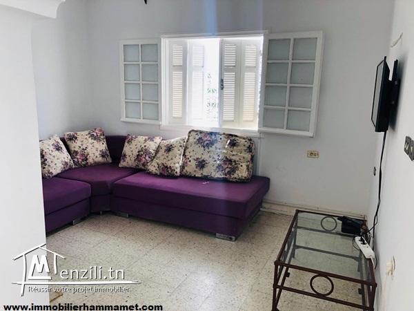 Appartement Amal à Hammamet Nord