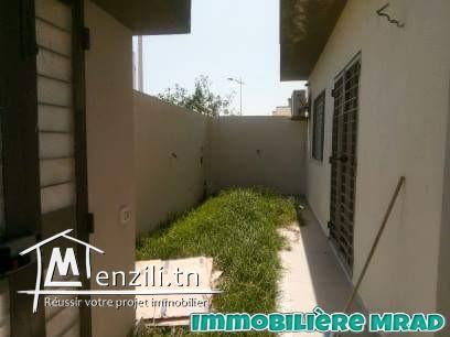 AV une belle villa à l'AFH mrazka (A260)
