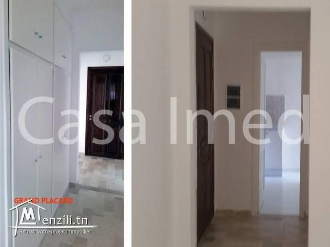 a ne pas rater appartement s2 a ghazela