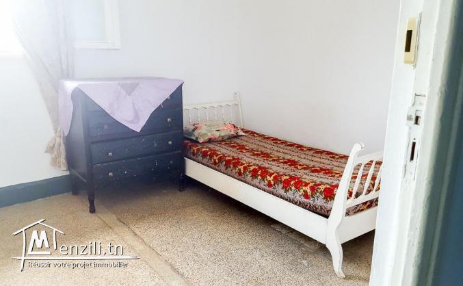 Location saisonnière appartement (Bizerte)