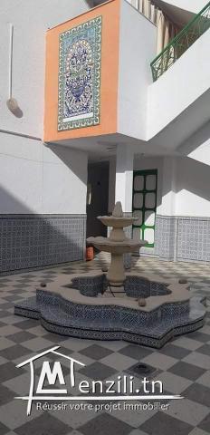 Villa 2 niveaux a vendre