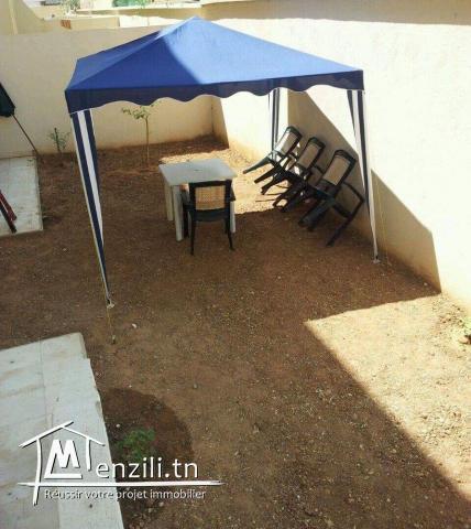 Appartement T4 à vendre à Carthage