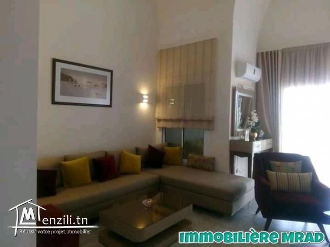 AV appartement meublé à mrazka (A301)