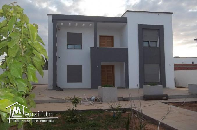 Villa Le Maitre a Djerba Midoun