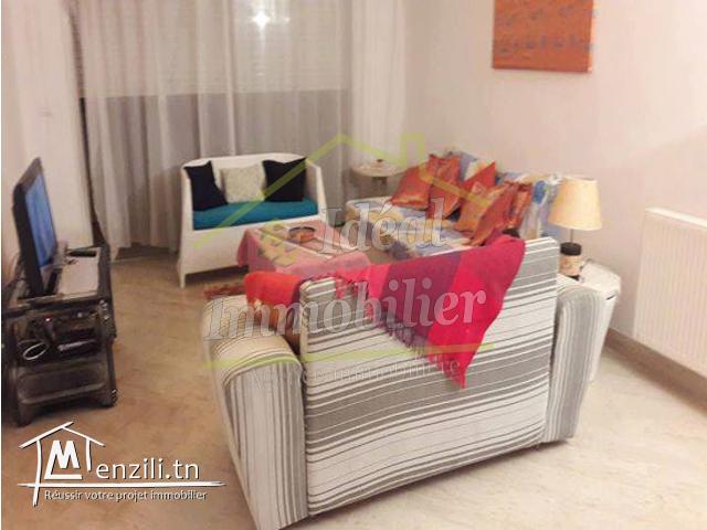 A vendre Studion à Bhar Lazrek