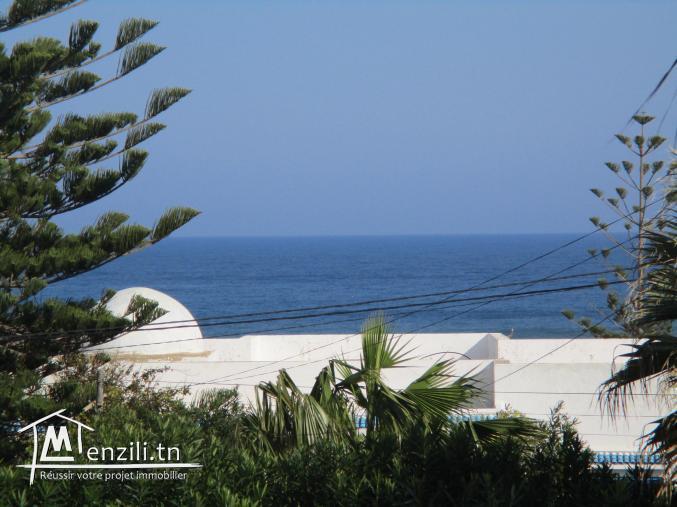 un duplex à plage fatha