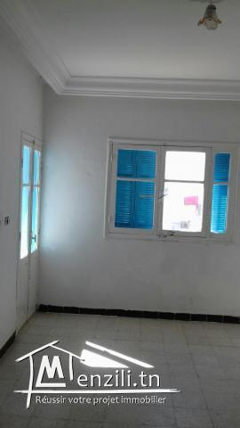 vente appartement a tunis